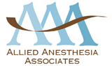 dallas anesthesia services